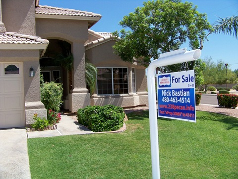 Tempe Home for Sale.