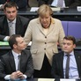 Europe Faces 'Terra Nova' in Efforts to Avoid Financial Crisis