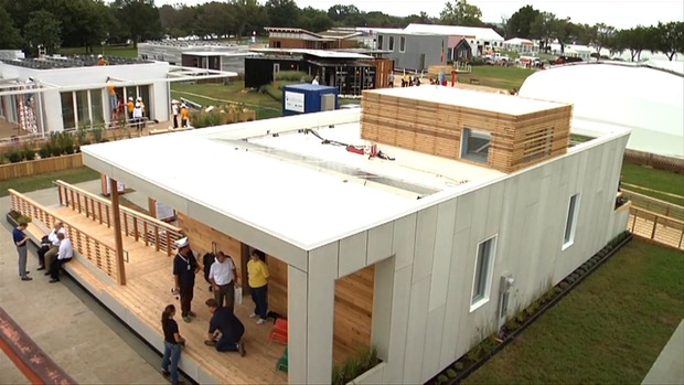 Empowerhouse Solar Decathlon