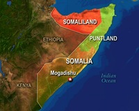 Al-Shabab Truck Bomb Attack Kills at Least 70 in Somalia