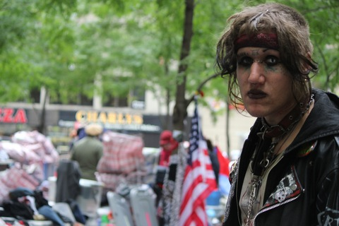 Occupy Wall Street 10