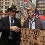 'Occupy Wall Street' Protests Give Voice to Anger Over Greed, Corporate Culture