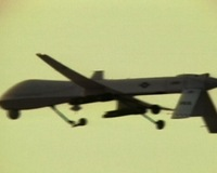 Amid Criticism, U.S. Increases Use of Drones as Weapons of War