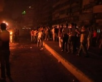 Deadly Clashes in Egypt Raise Specter of Sectarian Conflict