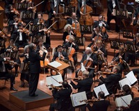 The San Francisco Symphony Orchestra
