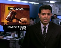 News Wrap: Federal Appeals Court Gives Mixed Ruling on Ala. Immigration Law