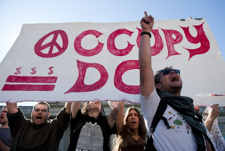 Occupy DC