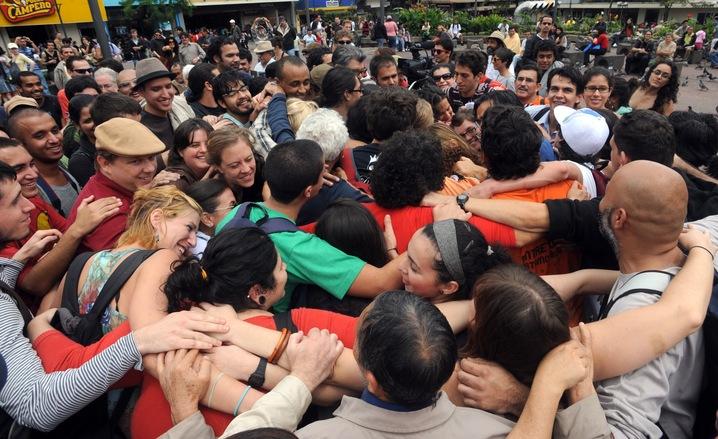 Occupy Costa Rica