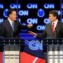 GOP Contenders Clash in Feistiest Debate of the Year