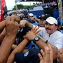 Ortega Widens Lead in Nicaragua Presidential Race, Voters Focus on Jobs