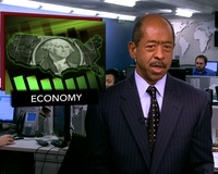 News Wrap: U.S. Economic Growth Calms Fears of Double-Dip Recession
