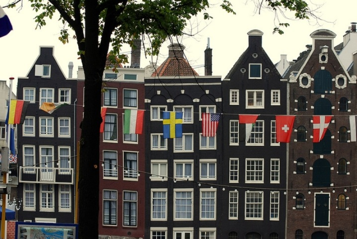 #3: Netherlands