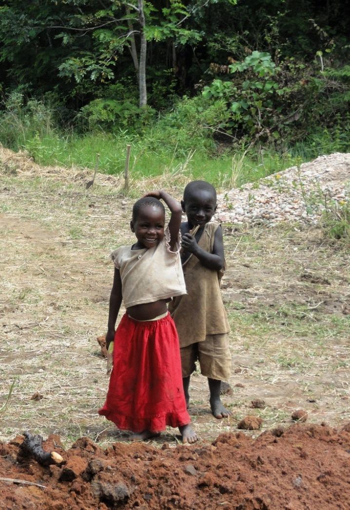 #185: Burundi