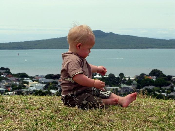#5: New Zealand
