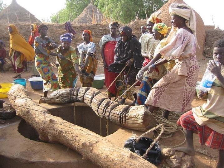 #186: Niger