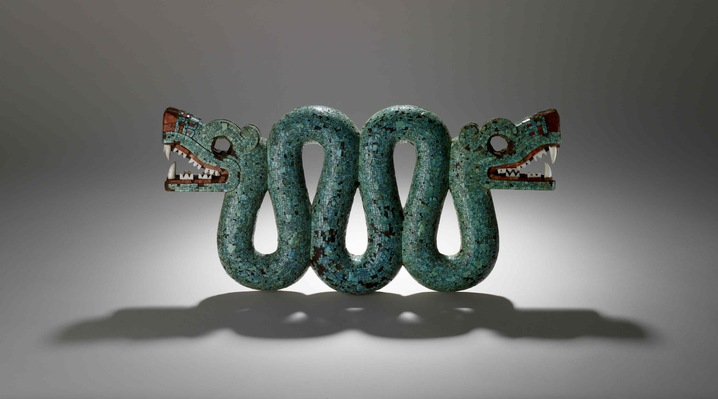 Double-headed Serpent