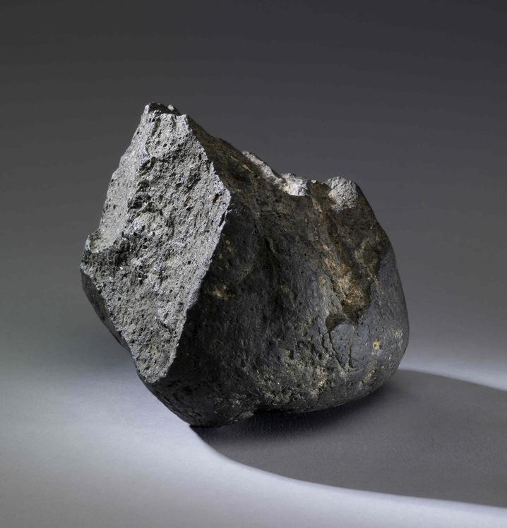 Olduvai Stone Chopping Tool