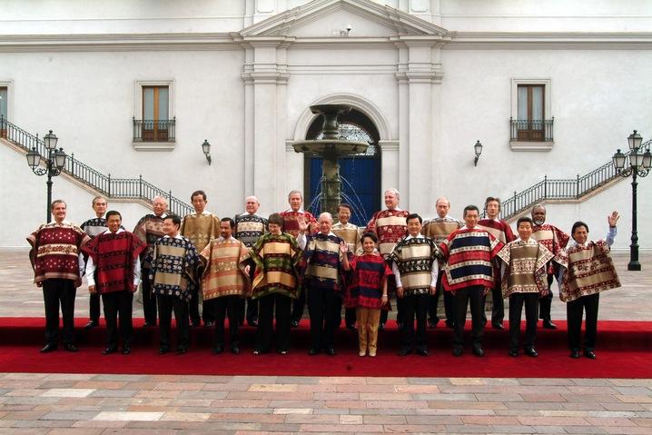 2004 Chile