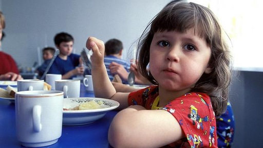 Russia is encouraging families to have more children to balance the population. Photo by World Bank.
