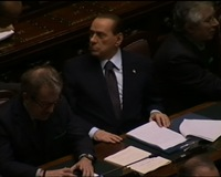 Berlusconi's Exit Does Little to Calm Fears on Italy's Debt