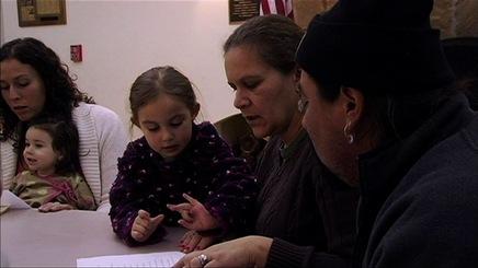 'We Still Live Here' Details Effort to Restore Wampanoag Language