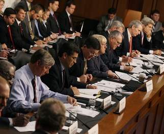 Joint Deficit Reduction Committee; photo by Mark Wilson/Getty Images