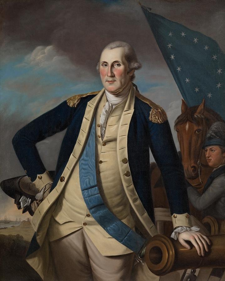 'George Washington'
