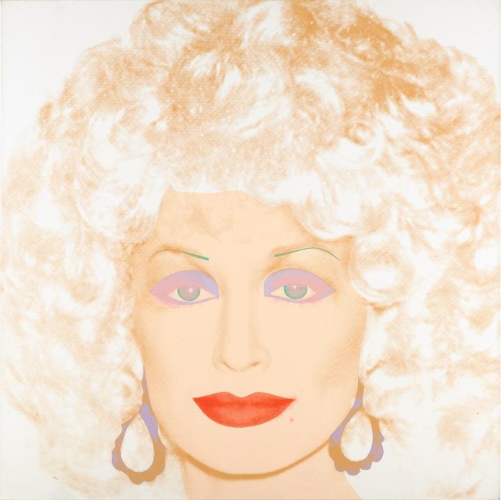 'Dolly Parton'