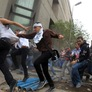 Reporter in Egypt: Contained 'War Zone' in Parts of Cairo