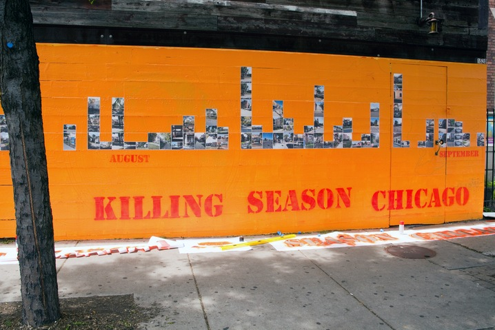 'The Killing Season'