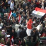 Thousands Rally in Cairo to Ratchet Up Pressure on Military Rulers