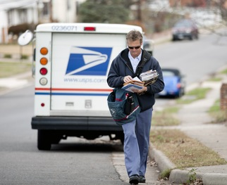 WATCH: How Should U.S. Postal Service's Financial Problems Be Fixed?