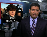 News Wrap: Rod Blagojevich Given 14-Year Sentence