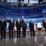 Gingrich, Romney Defensive in Last Debate Before Iowa Caucus
