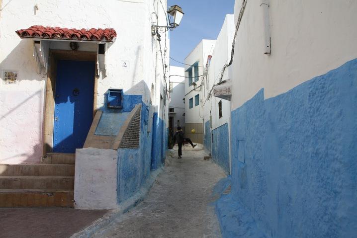 Morocco's Children