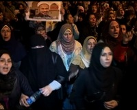In Tahrir Square, 10,000 Women March After Reported Attacks on Female Protesters