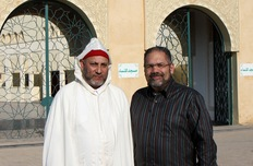 Reporter's Notebook: Morocco Battles HIV, Stigma Through Mosques