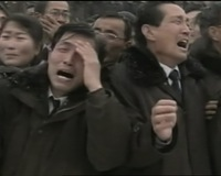 North Korean Mourners Crowd Streets for Elaborate Farewell to Kim Jong-il