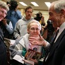 Iowa Dispatch: After 'Christmas With Ron Paul,' a Texas Respite