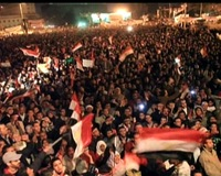 Many Egyptians Fear Military Is Becoming New Face of Old Regime