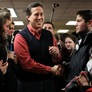 Facing Romney's Funding, Staffing Edge, How Will Santorum Fare in N.H.?