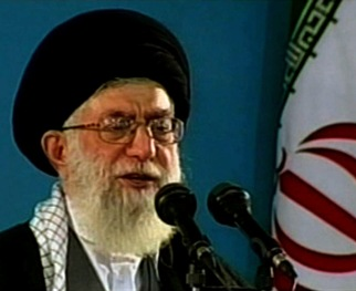 READ: Khamenei 'Yes Men' Fill Iran's Ballot, Analysts Say