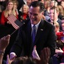 Tickets to Ride: Romney Heads South, Rivals Not Bowing Out