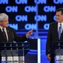 Rivals Clash in Final Florida Debate