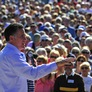 In Florida, Vitriol Flies as Romney Sits Atop Polls Before Primary