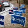 Polls Show Romney, Santorum in Dead Heat