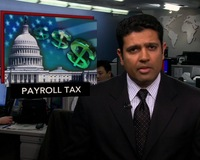 News Wrap: Congress to Finalize Details on Payroll Tax Cut