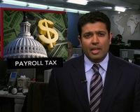 News Wrap: After Standoff, Congress OKs Payroll Tax Cut Extension