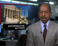 News Wrap: Supreme Court to Consider Affirmative Action Challenge