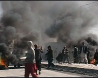 Clashes Over Quran Burnings at U.S. Base in Afghanistan Turn Deadly